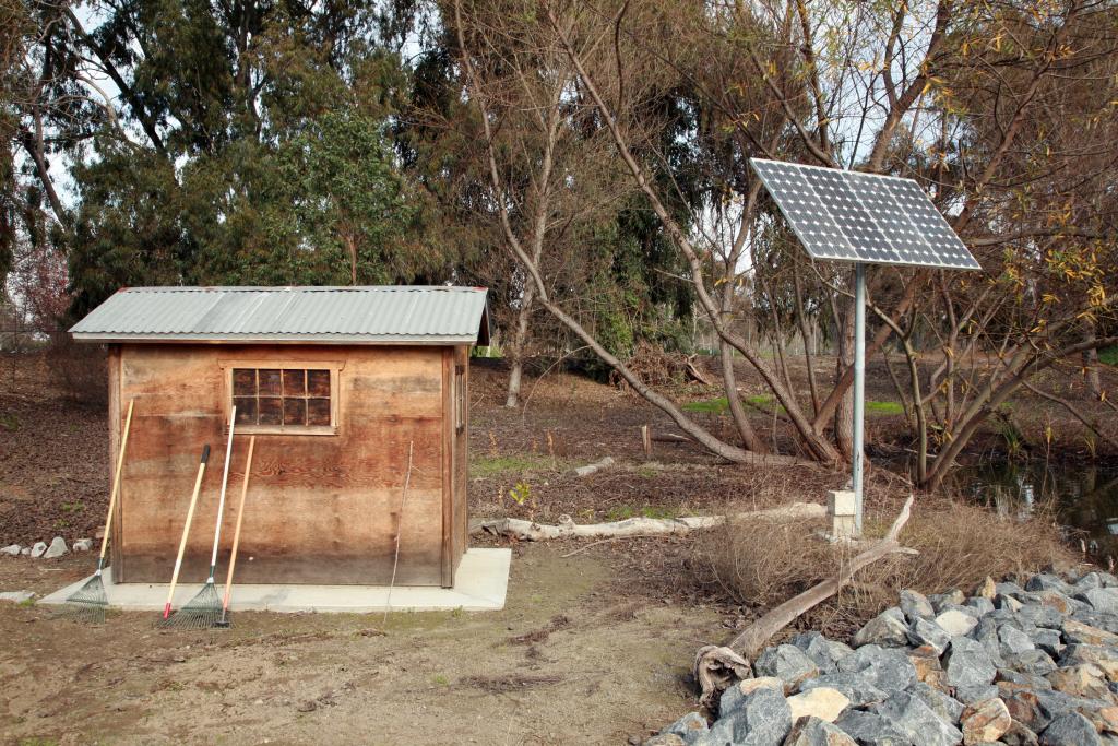 Sisteme Fotovoltaice OFF-GRID