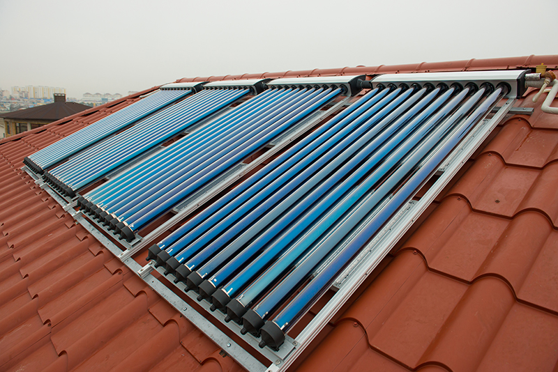 Sisteme termice ACM (apa calda menajera)