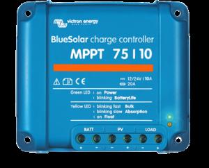 BlueSolar MPPT 75 10 (12 24V-10A)