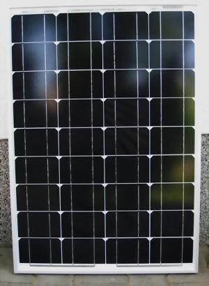PANOU SOLAR 20 W 12 V